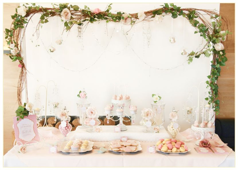 35 delicious bridal shower desserts table ideas emasscraftorg