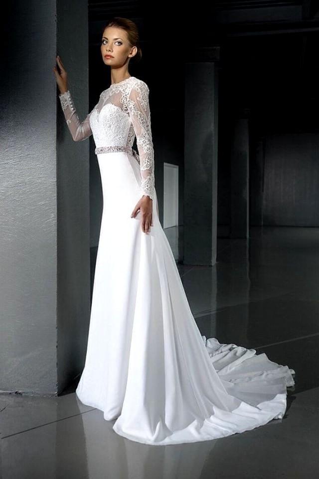 Forties Wedding Dresses