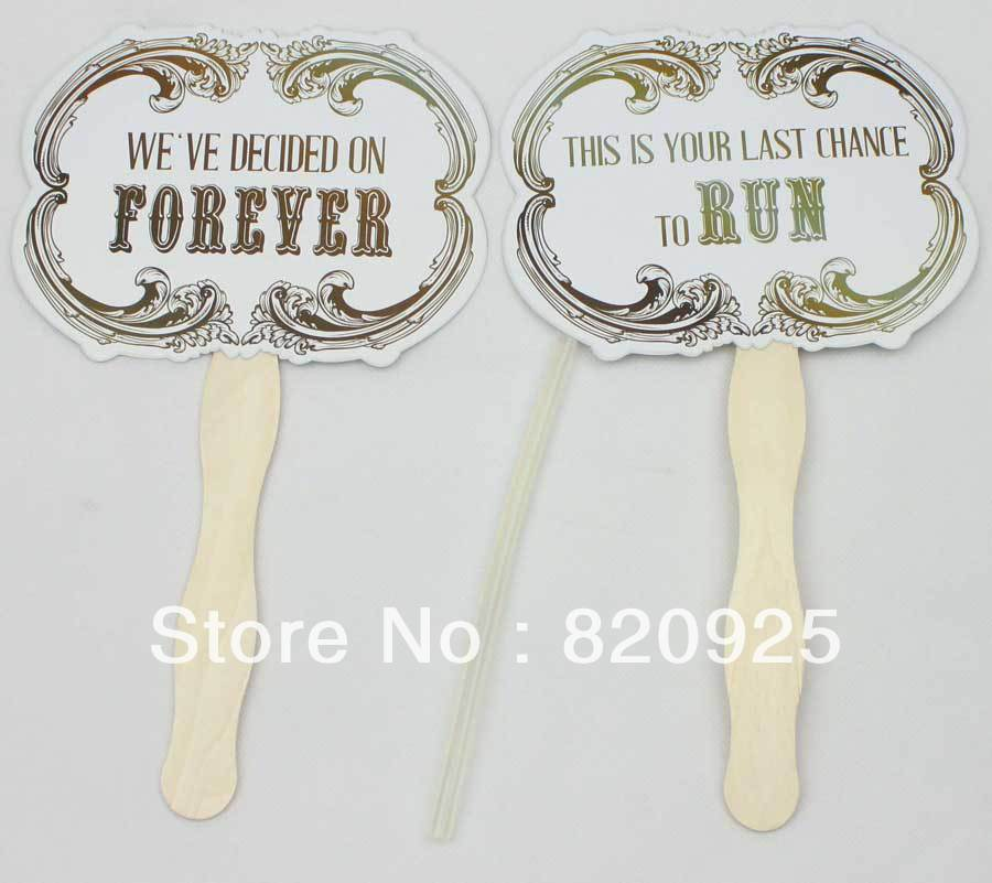 Vintage Wedding Photo Booth Props 8 Best Images Of Diy Signs