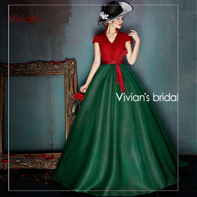 Medieval Green Wedding Dress – Fashion dresses