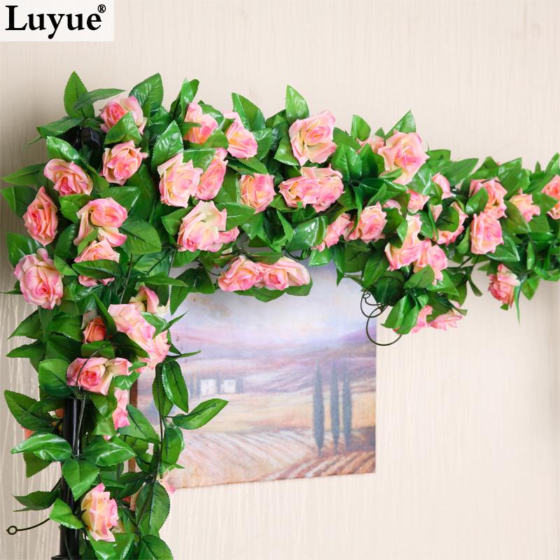 Flower Garlands For Weddings: Flower Garland For Wedding