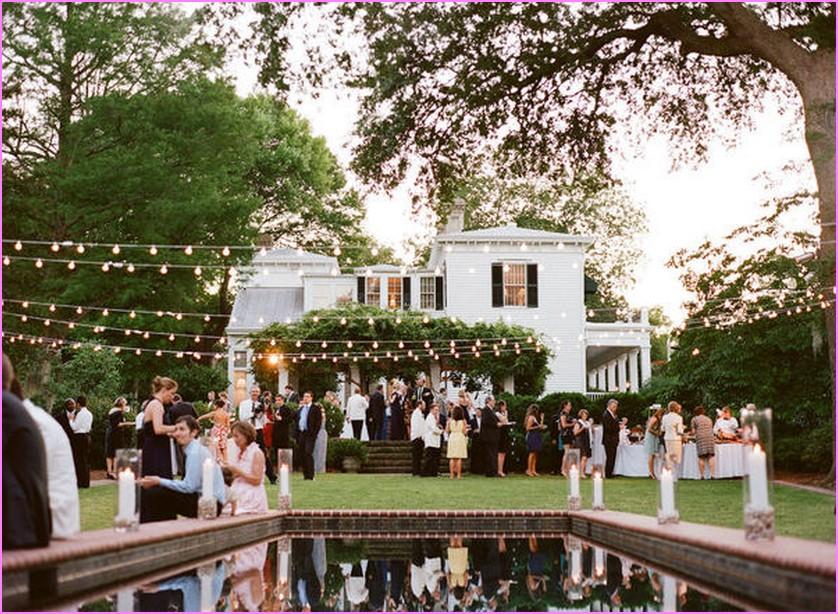 Beau Wedding Ideas On A Budget
