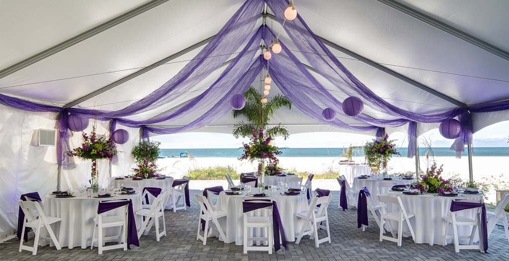 Beach Wedding Inspiration And Idea Choose For Your Setups