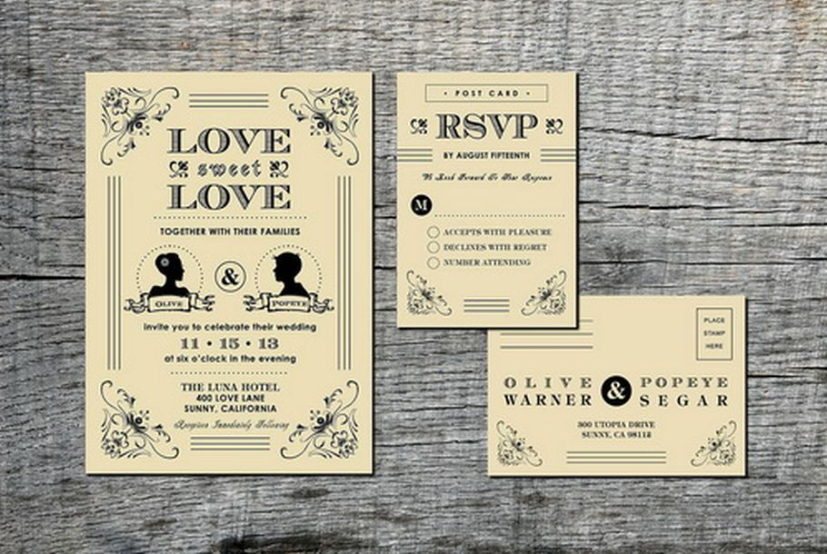 Best Wedding Invitations Cards: Best Wedding Invitations