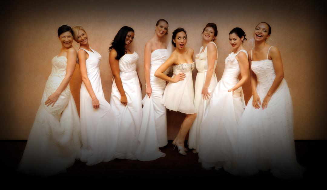 Rent Wedding Dress
