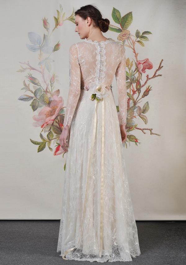 Hippie Wedding Dress Patterns
