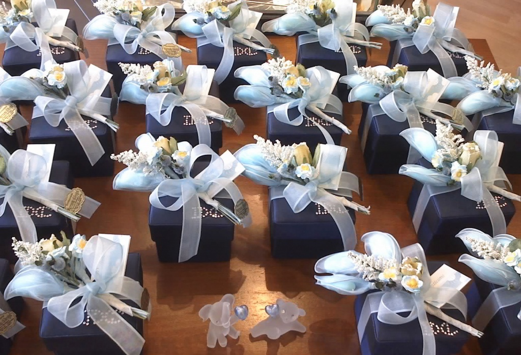 Italian Wedding Gifts