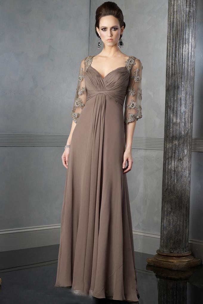 Wedding Dresses For Older Brides. Halter Top Wedding Gowns For ...