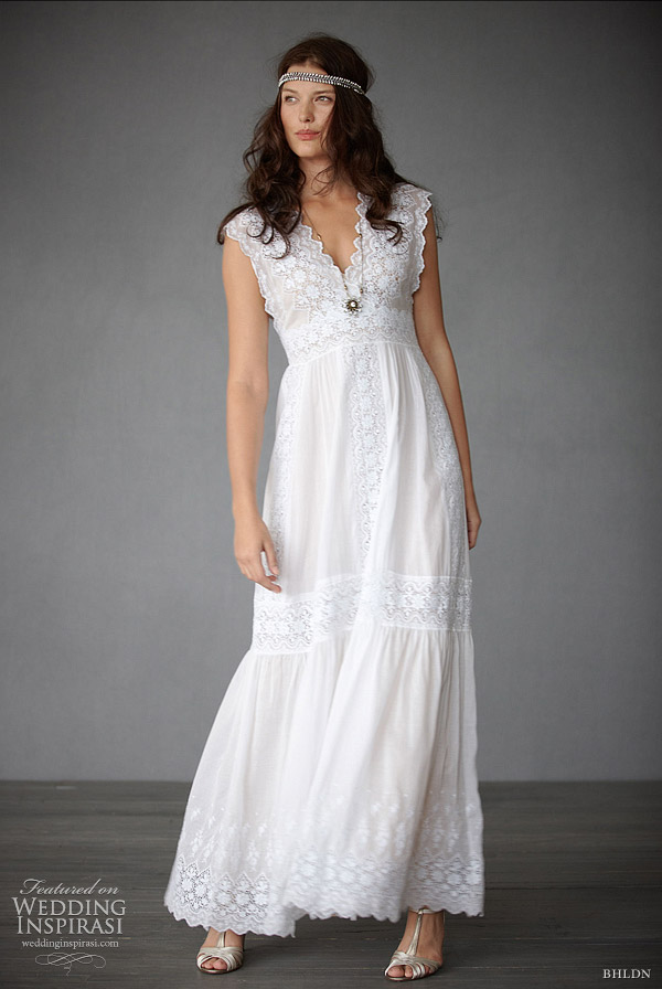 Casual Dresses for Weddings