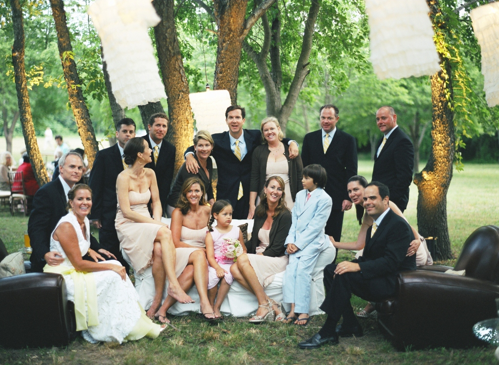 Casual Wedding Ideas