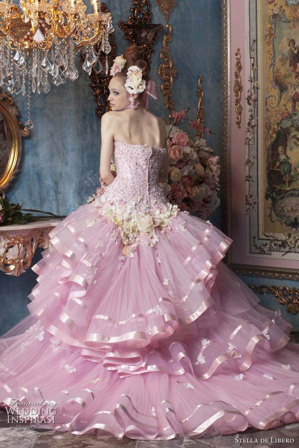 Candy Bridesmaid Dresses