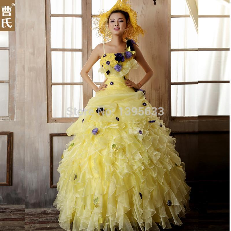 Compare Prices On Yellow Bride