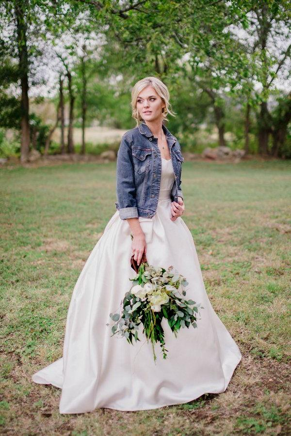 Country Wedding Dress Ideas - photo#47