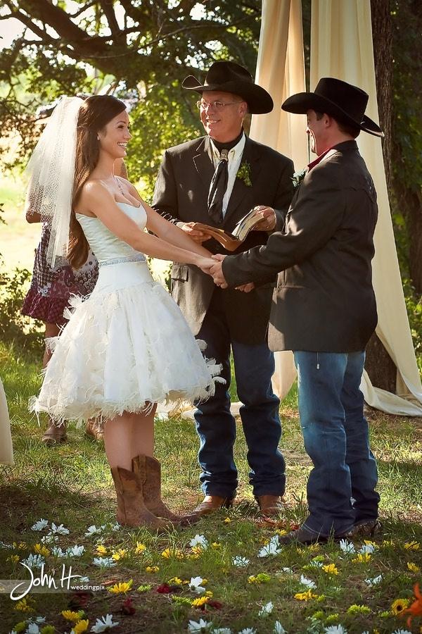 Western Wedding Groomsmen Attire