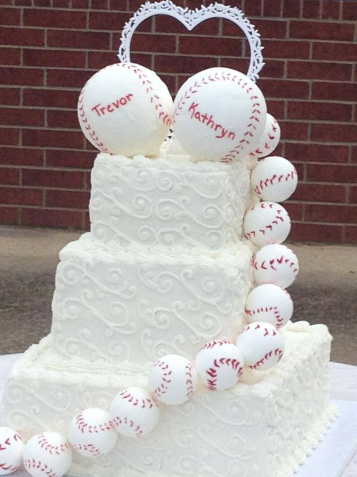 Softball Wedding Ideas Wedding Decor Ideas