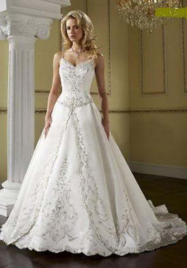 Patterns For Wedding Dresses | Good Dresses