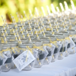 Mason Jars For Weddings