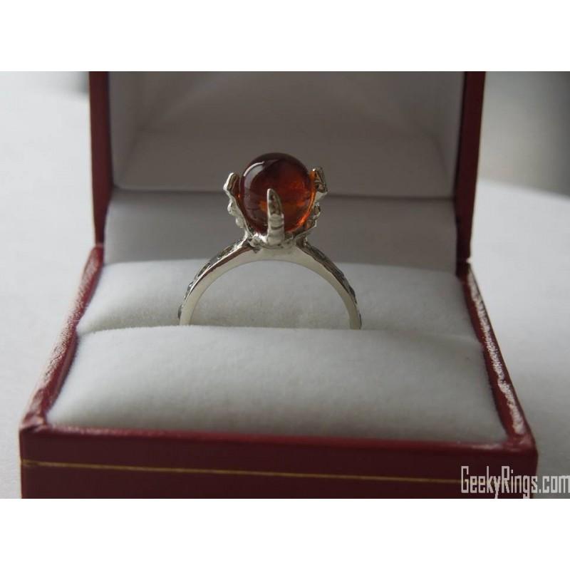 Dragon Ball Z Wedding Ring