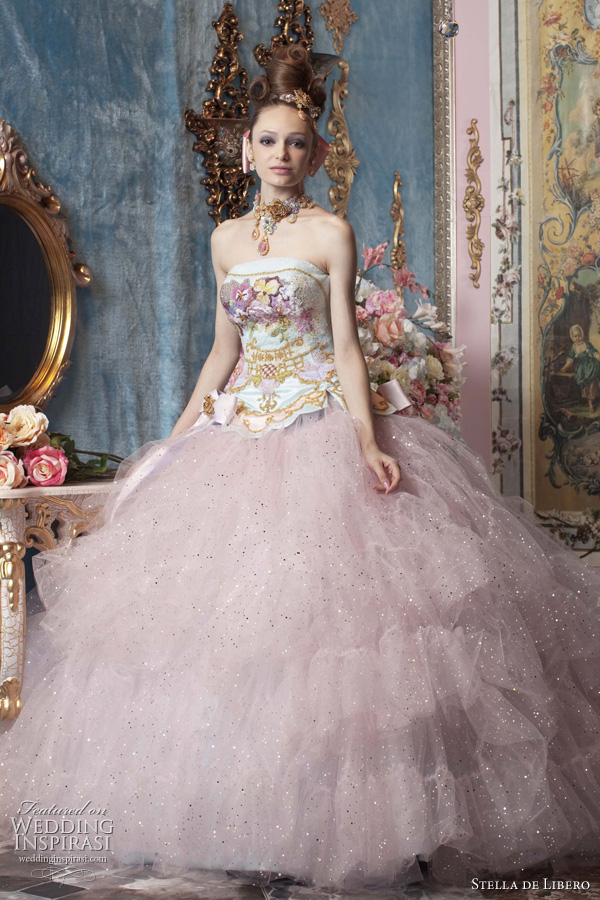 Candy Cotton Wedding Dress – Dresses for Woman