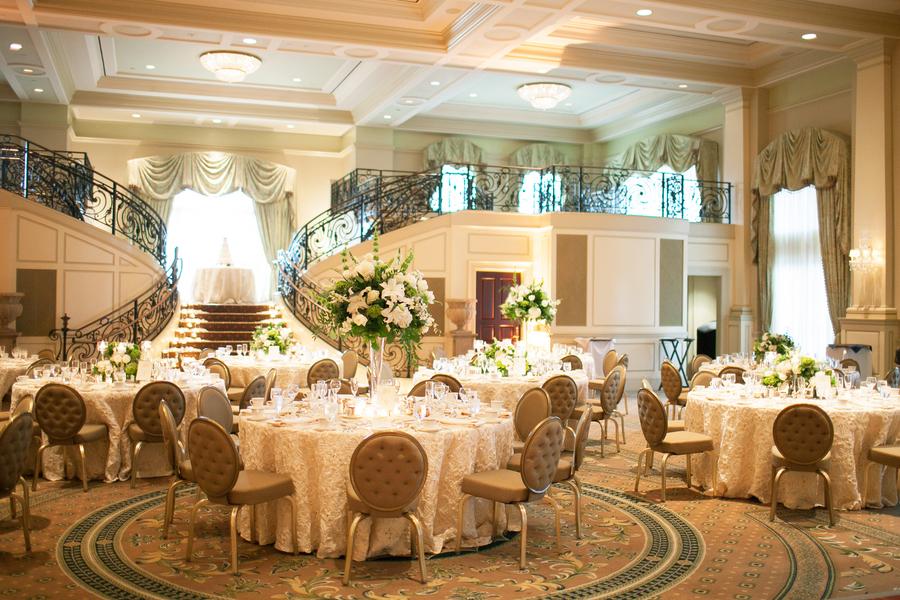 White And Ivory Wedding Theme Choice Image - Wedding Decoration Ideas