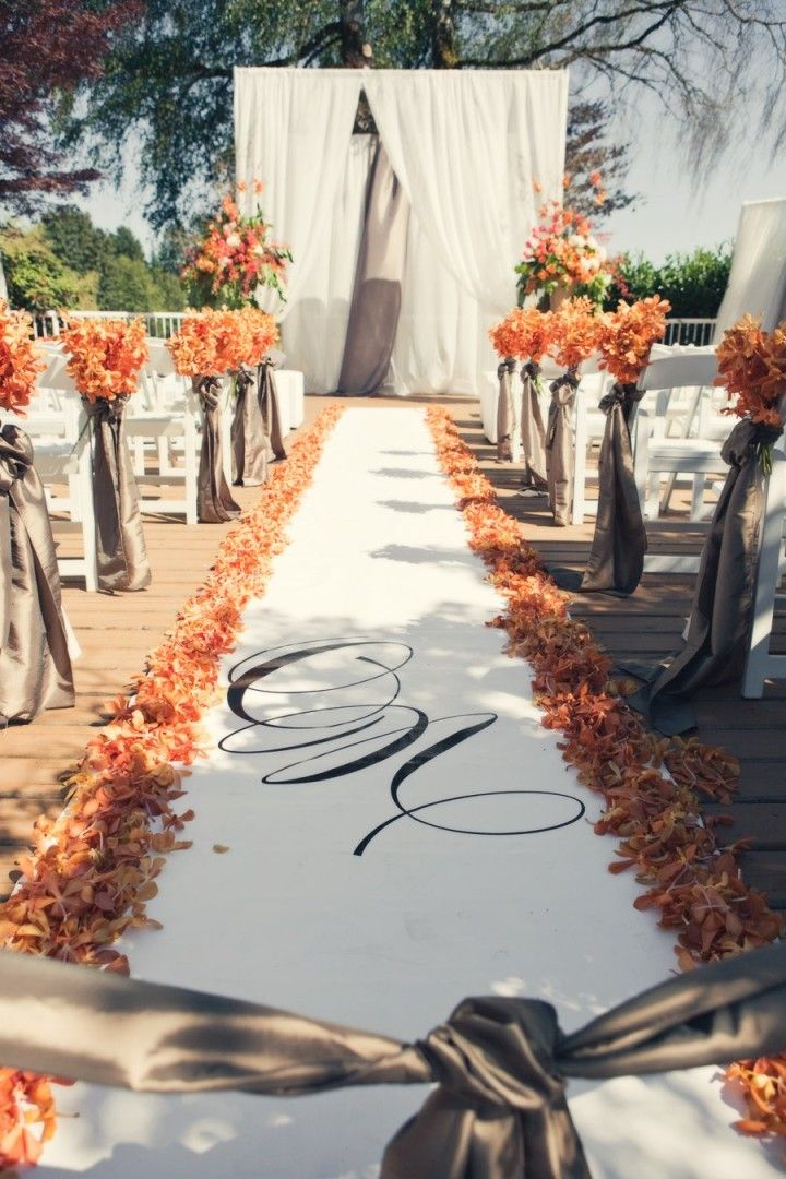 Fall wedding decoration ideas junglespirit Image collections