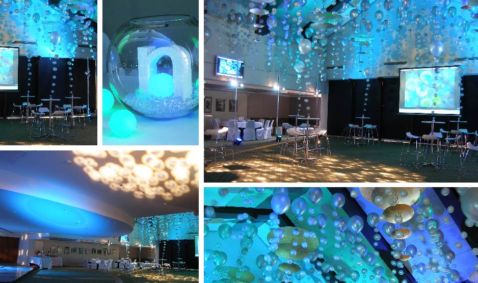 Floating Canopy Wedding And Sea Theme On Emcraft Org