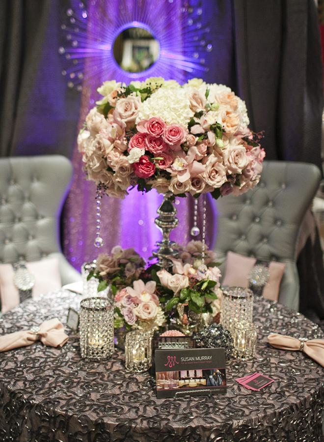 Flower Arrangements For Wedding Centerpieces