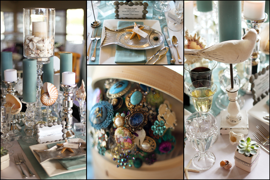 French Themed Wedding Decorations Ideas