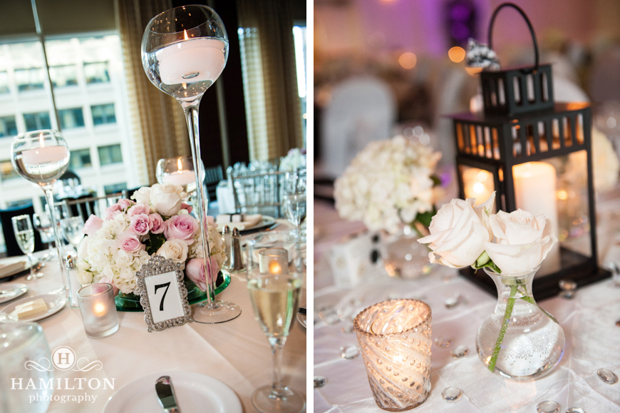 Hamilton Photography 8 Inspiring Wedding Centerpiece Ideas Creative 2014 Beach Table Candle Decorations