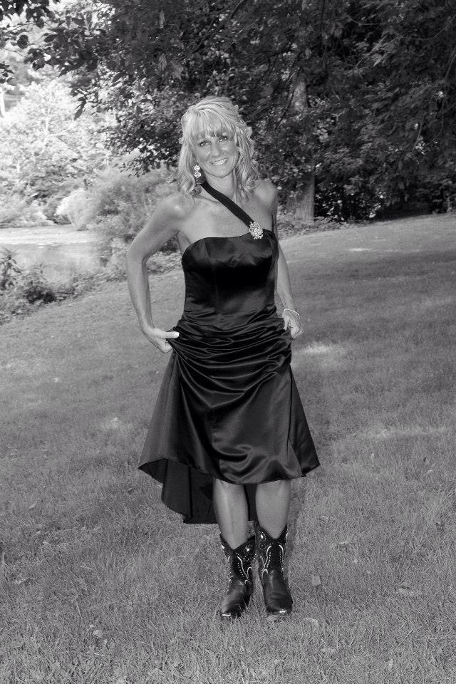 Harley Wedding Dress