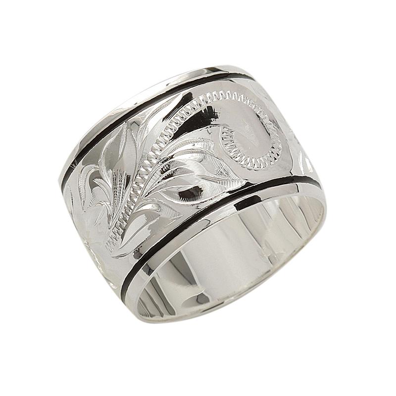 hawaiian wedding rings for women - Hawaiian Wedding Ring