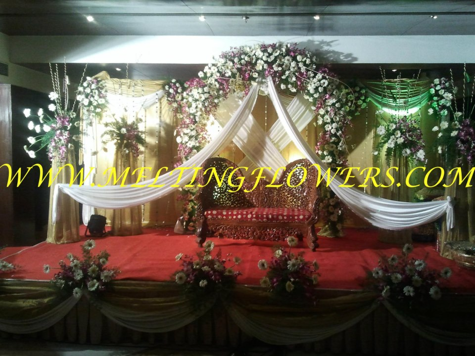 House wedding decorations ideas for Asian wedding house decoration ideas