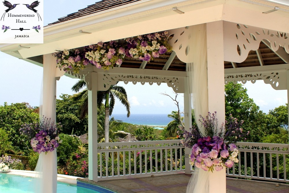 how to decorate gazebo for wedding on decorations with gazebo