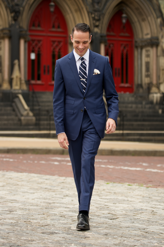 How To Dress For A Summer Wedding City Edition Suit Ideas