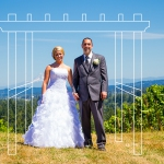 How To Build An Arbor For A Wedding