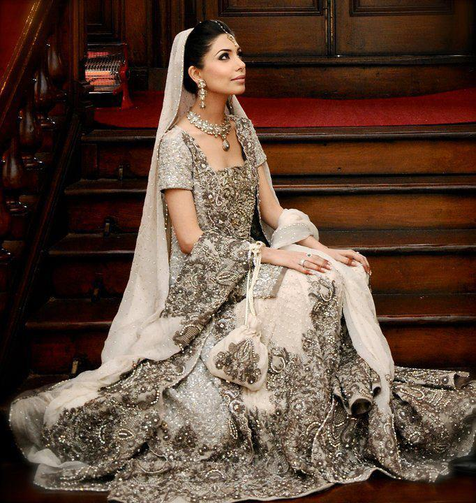 Indian Inspired Bridal Gowns Indian Wedding Dresses – Emasscraft.org