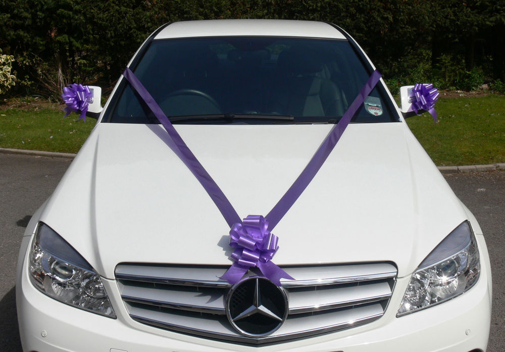Wedding Car Decoration Kit India Flisol Home