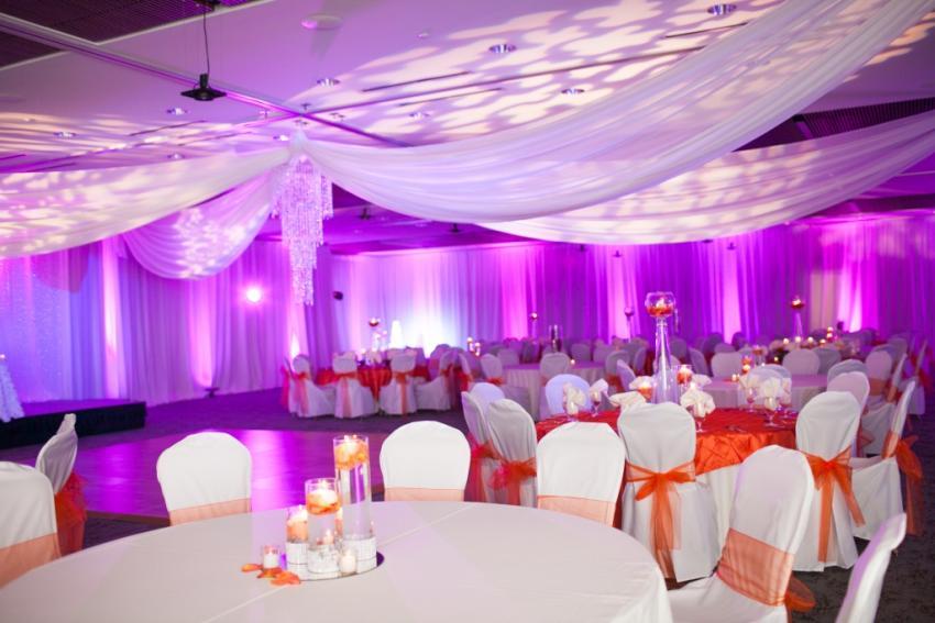 Wedding decor draping ideas junglespirit Choice Image