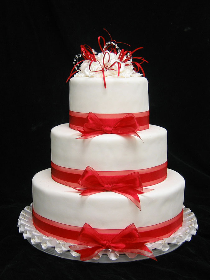 in expensive wedding cakes inexpensive wedding cakes 16436
