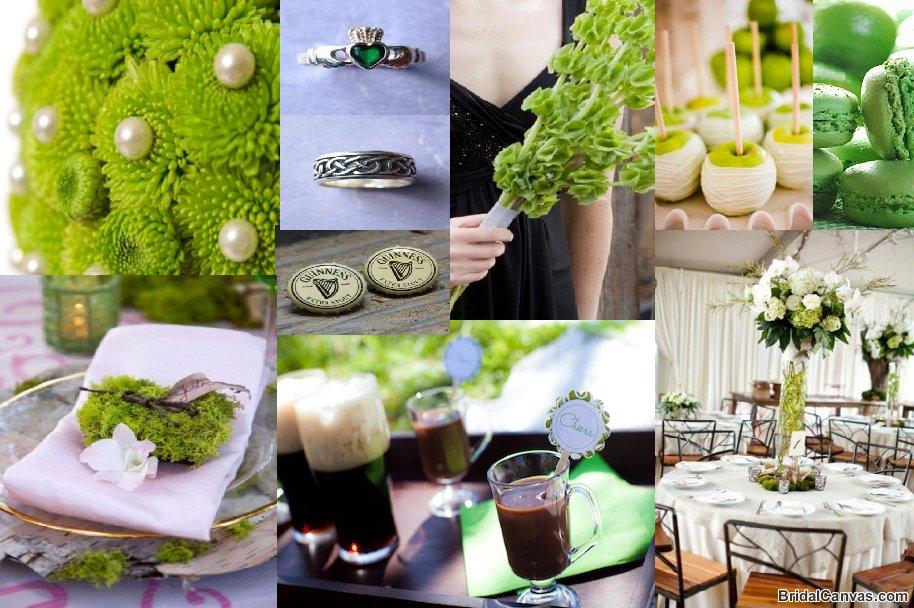Irish Wedding Theme Images Wedding Decoration Ideas