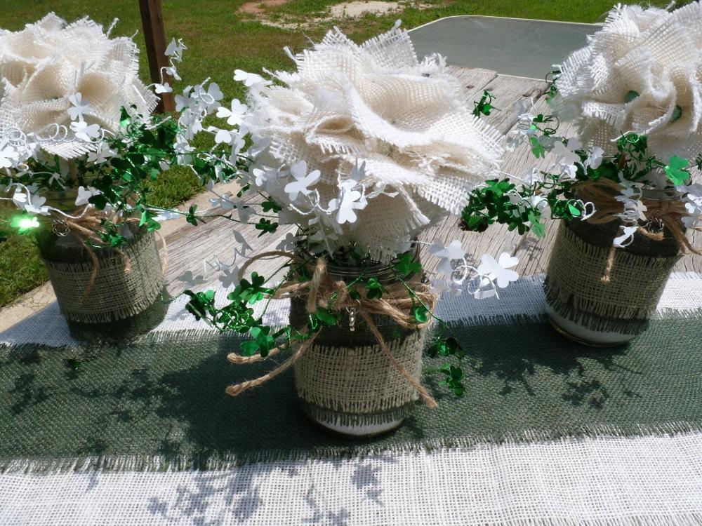 Irish Wedding Decorations Emasscraft