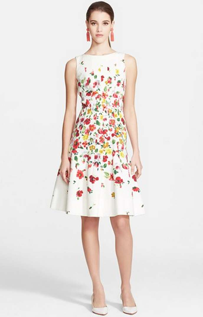 Casual Wear For Wedding Reception Is This Dress Too White A Guest