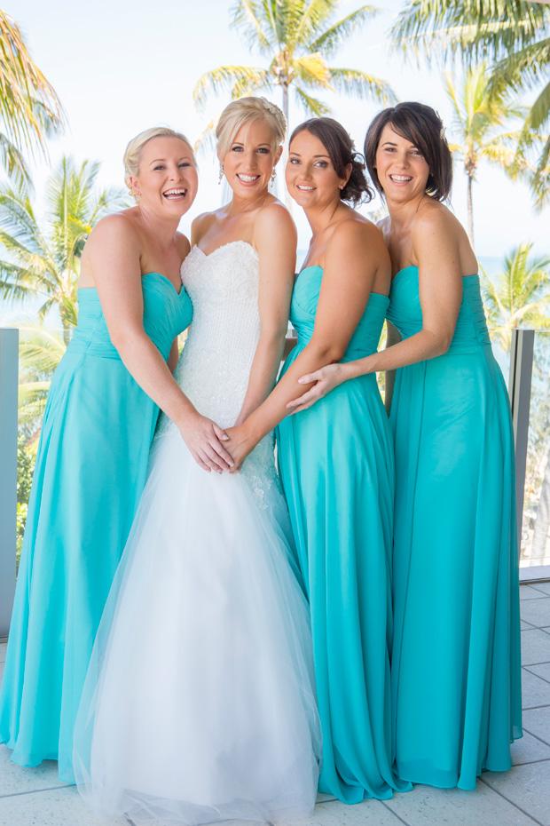 Gallery Of Beach Bridesmaid Dresses Australia Fine Bridesmaids Turquoise Photos
