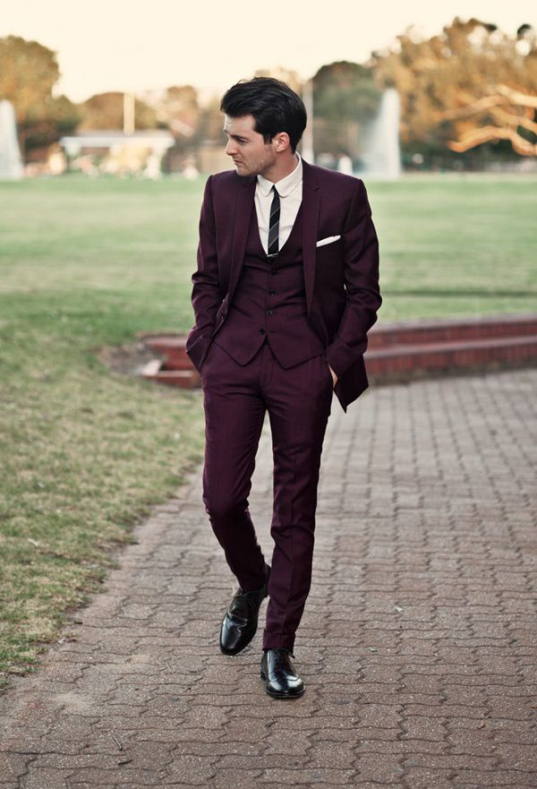 Emejing Suits For Mens Wedding Contemporary - Styles & Ideas 2018 ...