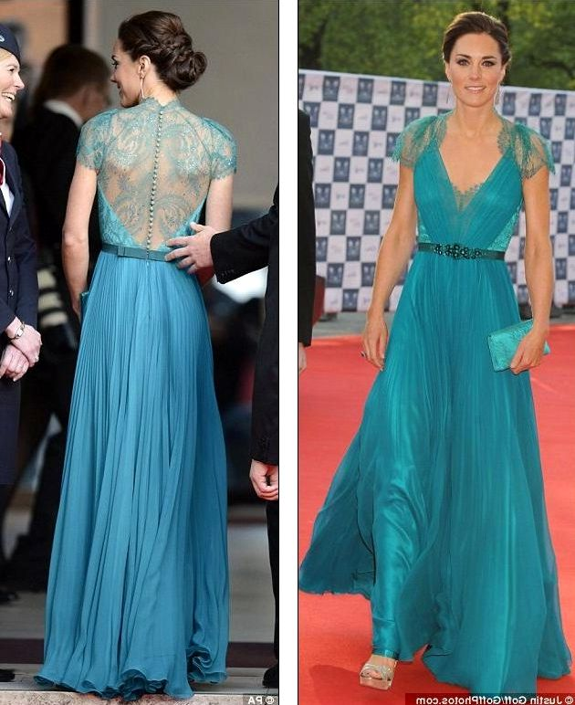 Wedding Gowns For Principal Sponsors: Well dressed celebs at the ...