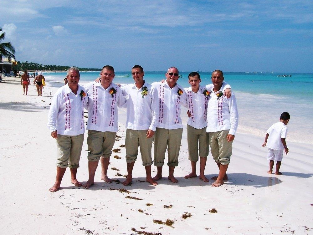mens wedding fashion ideas with mens beach wedding attire ideas 6 - suits for beach wedding