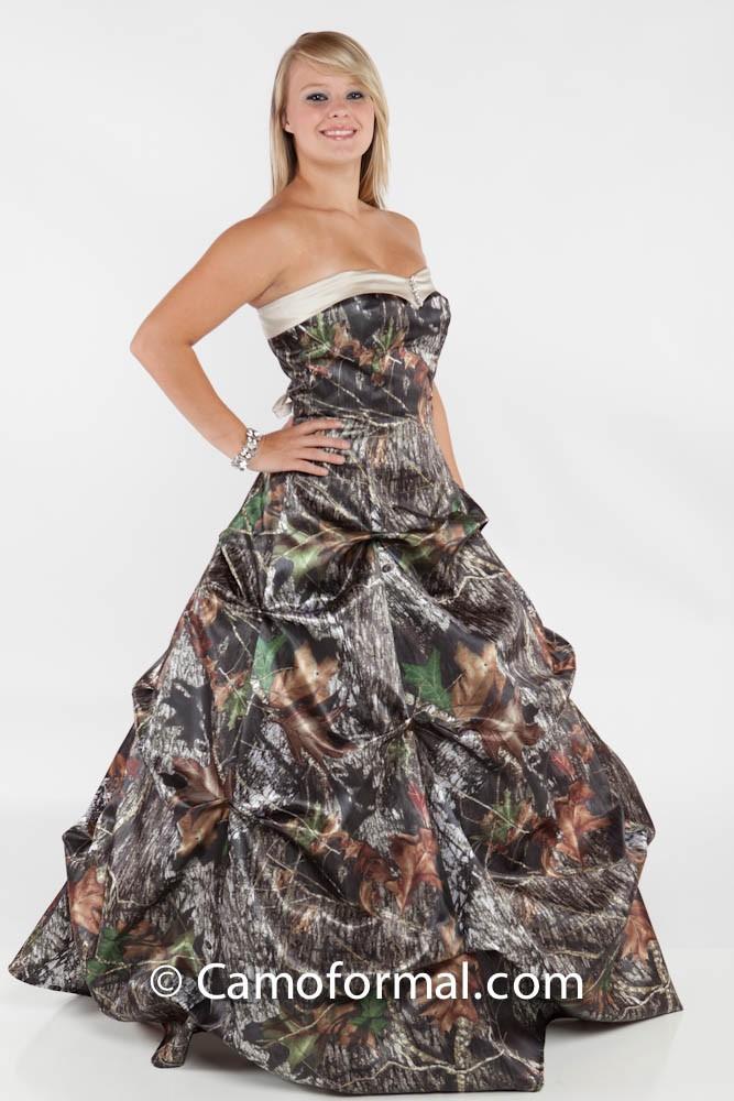 Mossy Oak Wedding Attire Amazing Design