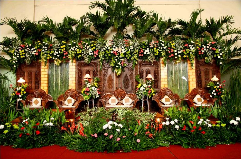 African Wedding Ideas Decorations
