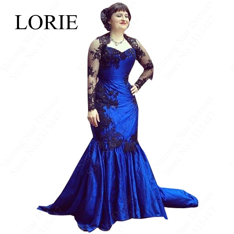 Royal blue and black wedding for Royal blue wedding dresses cheap