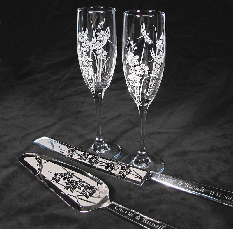 wedding cake champagne glasses wedding cake champagne glasses 22179